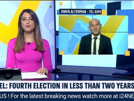 i24news - and SpyLegends