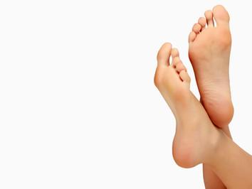 De voordelen van voetreflexologie