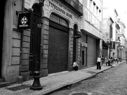 Rua XV de Novembro