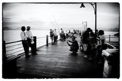 Deck do Pescador