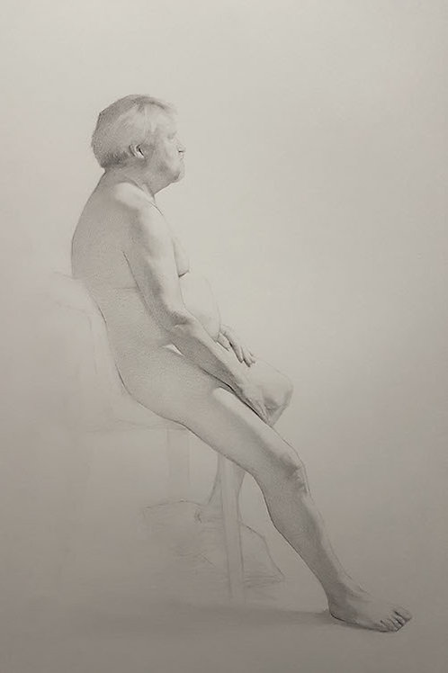 Life Drawing classes in Regent Street - CLASS POSTPONED