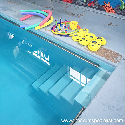 Theswimspecialist Sandal Castle Primary Wakefield
