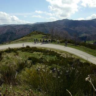 Ardèche - Pentes et Montagne