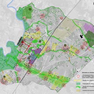 Étude pays. participative - Saint-Denis-de-Pile