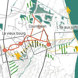 Étude paysagère participative - Villenave d'Ornon