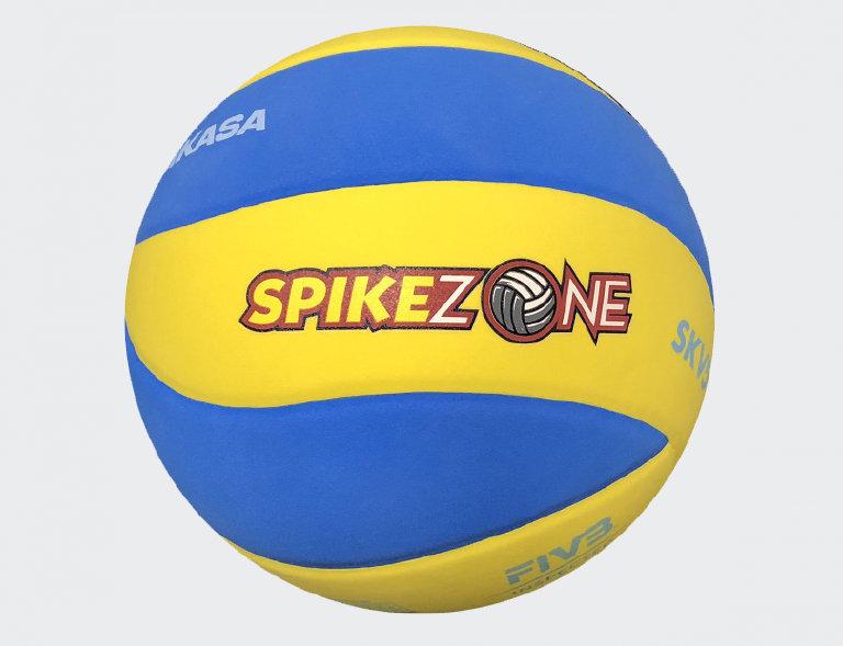 Spikezone Program