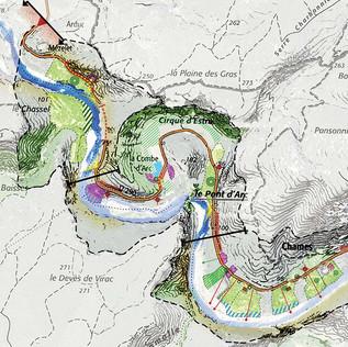 CRAP participatif - OGS Pont d'Arc Grotte Chauvet