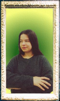03 - Patricia