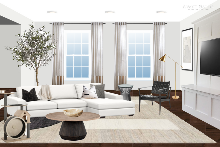 Pittsburgh Living Room Products