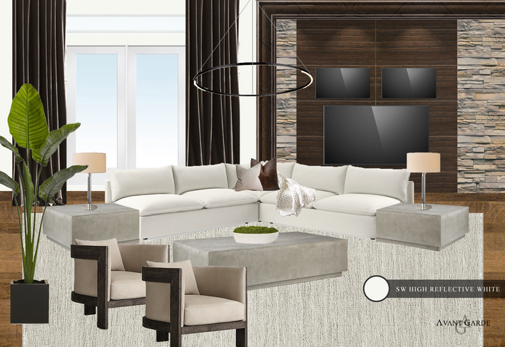 Vegas Concept