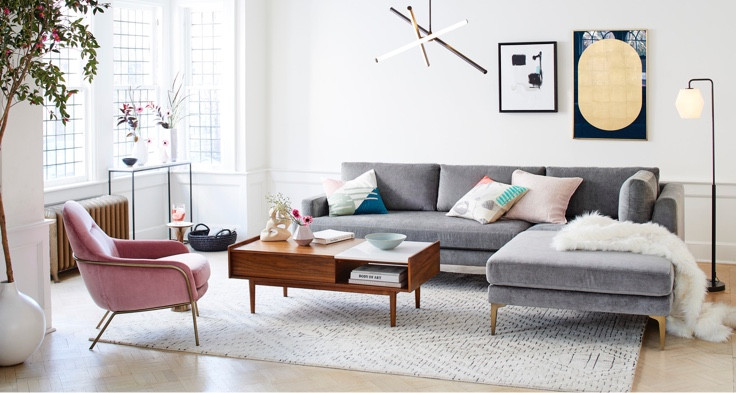 """""""It's the Trendy Furniture for Me"""", but Is It for You?"""