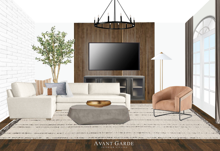 Longmeadow Living Room Products