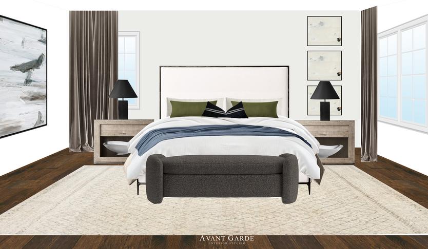 Longmeadow Bedroom Products