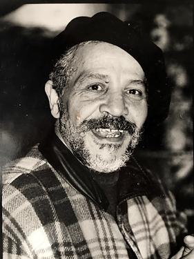 Kunstner Manuel Tafat