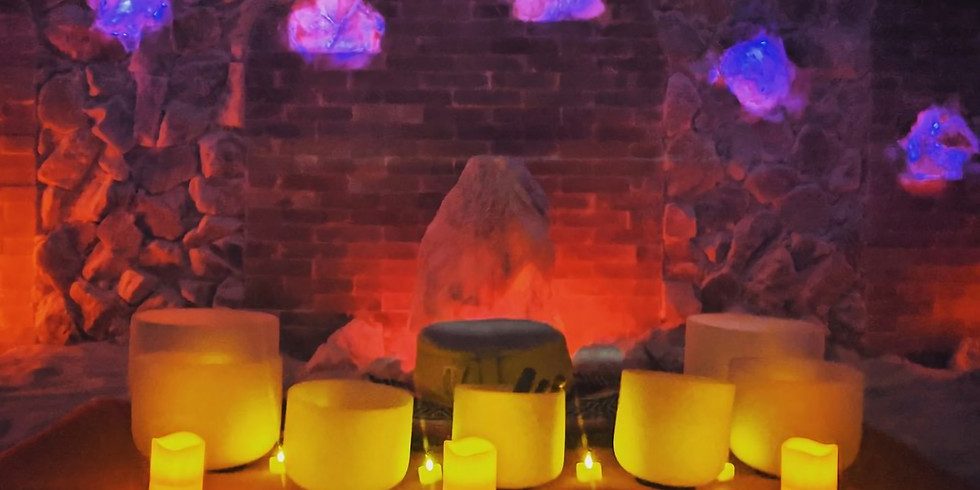 Autumn Equinox Sound Bath Meditation