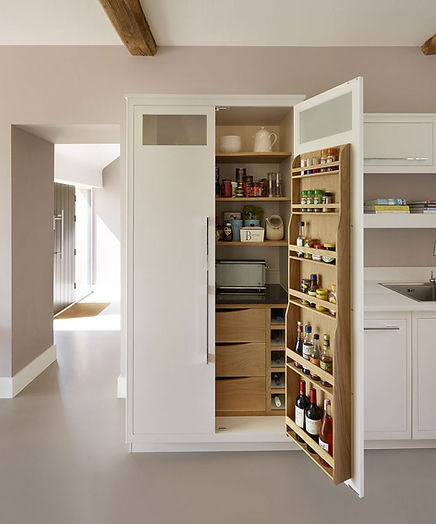 Kitchen design, Harvey Jones, harveyjones.com