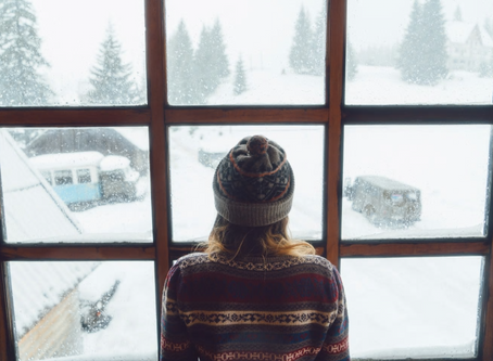Winter drafts can drive up your energy bill. Here's how to keep the cold out.