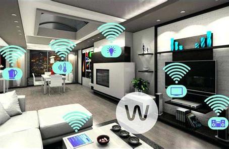 Smart Home Benefits