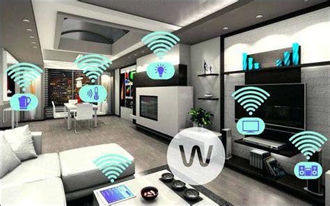 Smart Home Technolgy