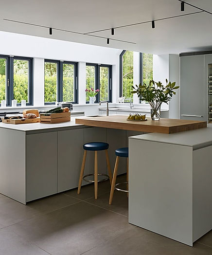 Kitchen design, Kitchen Architecture, kitchenarchitecture.co.uk.