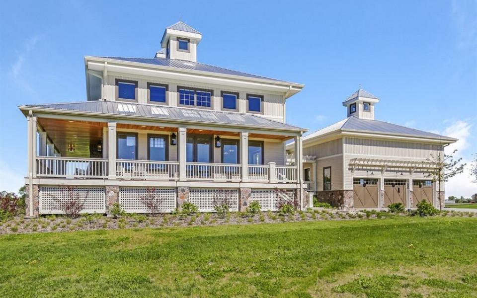 Swainson's House