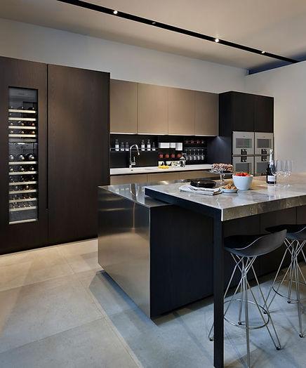 Kitchen design, Neil Lerner Kitchen Design, neillerner.com.