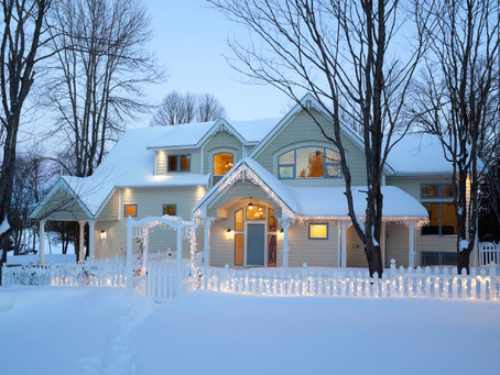 The Ugly Truth about Those Beautiful Icicles and How to Prevent Them