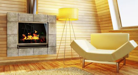 9 Innovative Ideas for Refacing Your Fireplace