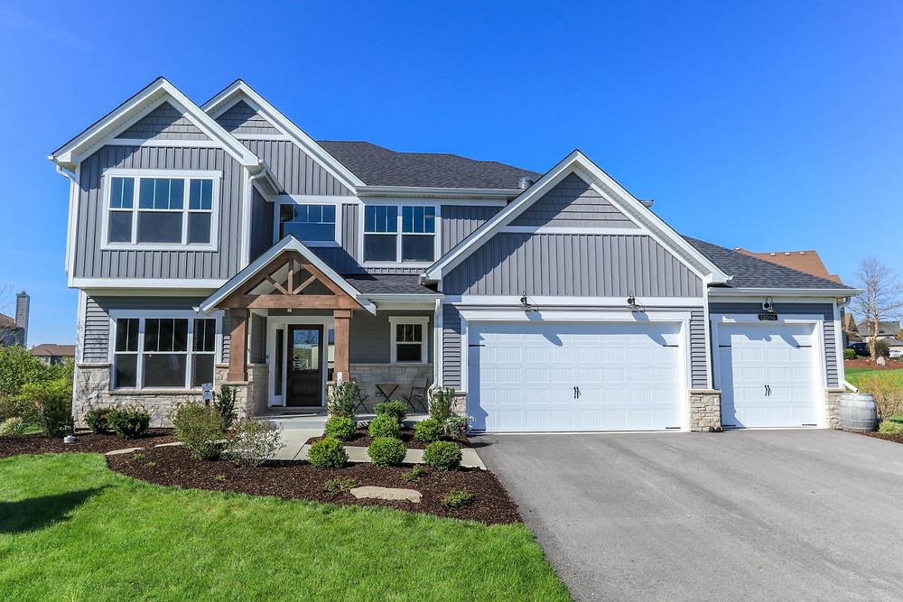 Energy Efficient Home, Smart Home, Green Home, Eco-Home, Plainfield, Insight Property Services, DJK Homes, Zero Energy Ready Homes