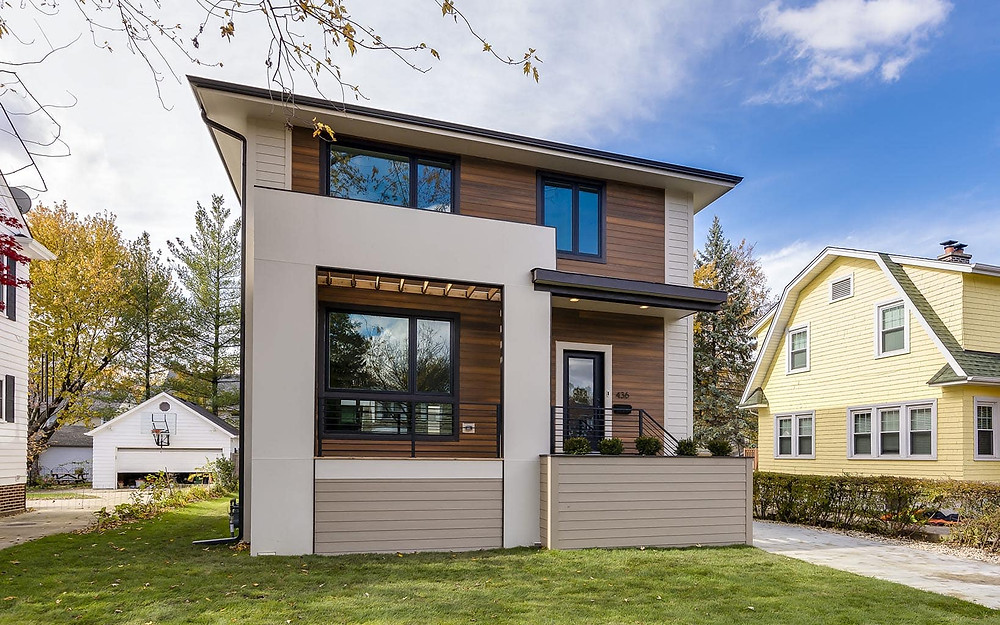 Green Home, Smart Home, Bright Leaf Home, Zero Energy Ready Home, Insight Property Services. Click on the image to view more information about this home.