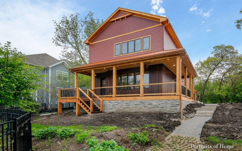 Lifestyle Homes, Inc.