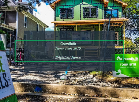 Here's What You Missed from GreenBuilt Home Tour 2019