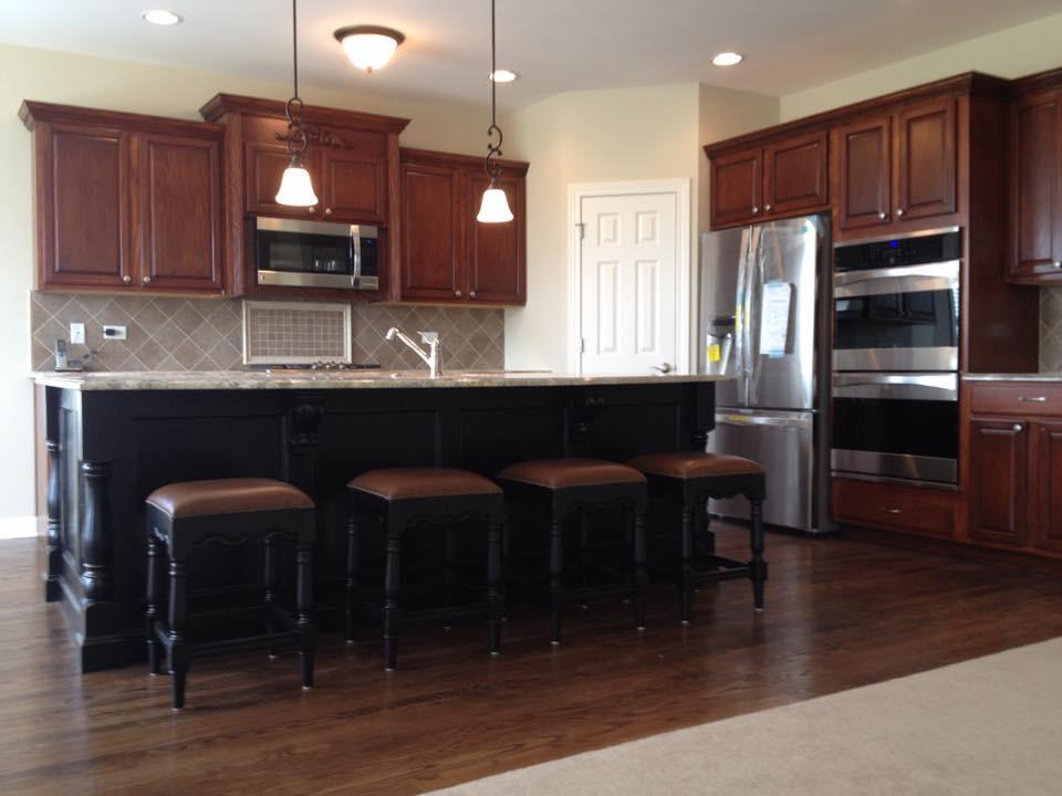 Naperville, IL Kitchen Remodel | Cavallo Contracting