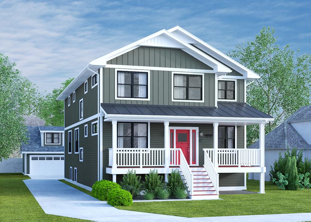 Bright Leaf Home LLC