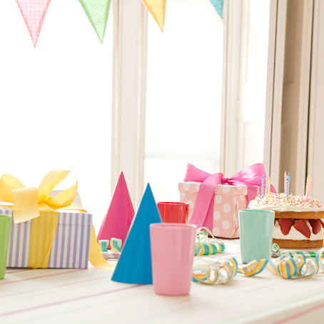 10 Ways To Have A Budget Friendly Kids Party
