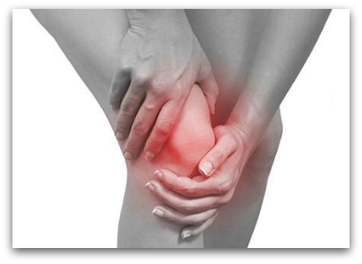 How To Use Soda Crystals To Treat Swollen Joints blog article by Jane Goodman of Goodman Holistic Therapies, Northampton