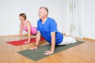 Jane Goodman Holistic Therapies   1-2-1 Hatha Yoga Classes   Northampton 07908 010 005