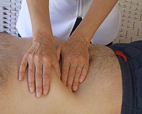 Anmo Ku Abdominal Massage with Jane Goodman Holistic Therapies of Northampton