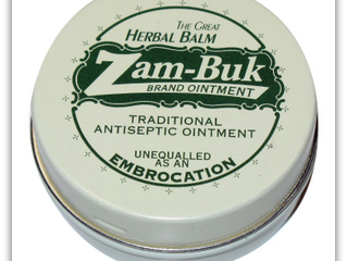 Zam-Buk: Magic In A Tin