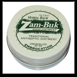 Zam-Buk: Magic In A Tin