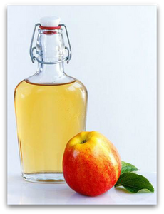 Why You Should Keep Apple Cider Vinegar In Stock blog article by Jane Goodman of Goodman Holistic Therapies, Northampton