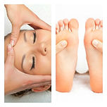 Save £10 by combining Reflexology & Facial Rejuvenation Massage | Gift Certificates Available