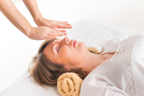 Reiki Brings Back The Light That Was Always Inside Us blog article by Jane Goodman of Goodman Holistic Therapies, Northampton