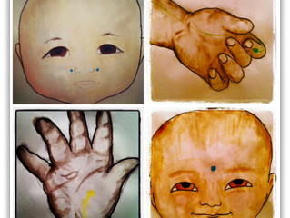 Acupressure Treatment For Babies & Young Children