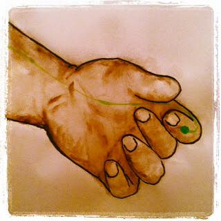 Cough Suppressant Acupressure Points | Jane Goodman Holistic Therapies | 07908 010005