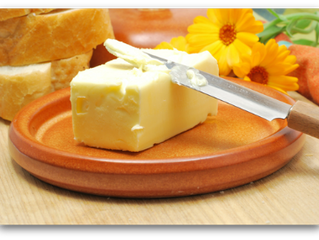 Why You Need To Eat Butter