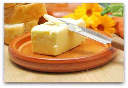 Why You Need To Eat Butter blog article by Jane Goodman of Goodman Holistic Therapies | Northampton 07908 010 005