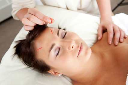 Jane Goodman Holistic Therapies | Cosmetic Acupuncture Treatment | Northampton | 07908 010 005