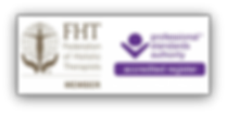 FHT: Federation of Holistic Therapists | Professional Standards Authority Accredited Register