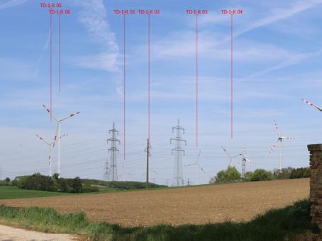 Windpark Trautmannsdorf I - Repowering genehmigt